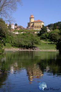 Lago Luso