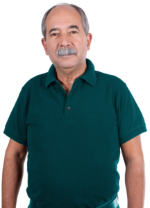 2 – Manuel Jacinto Silva