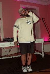 Andy Scotch (Show Club Fafense)